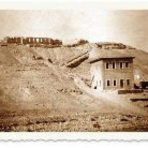 tel nitsana 1900
